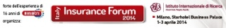 Italy Insurance Forum 2014