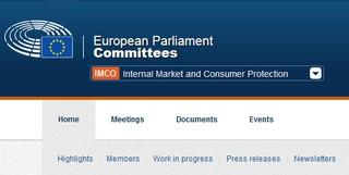 L'Europa regola la produzione di automobili