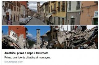 Terremoto una assicurazione rc sulla casa detraibile - Patrimoniale sulla casa ...