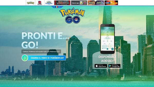 Pokemon go e gli incidenti in Indiana